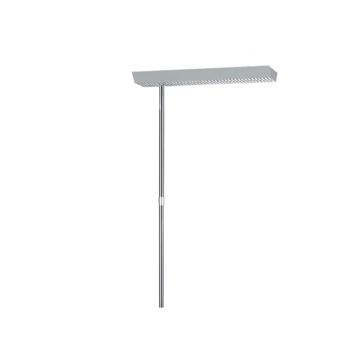 Eco Lit 2x80W USM Table Lamp | Modern Lighting + Decor