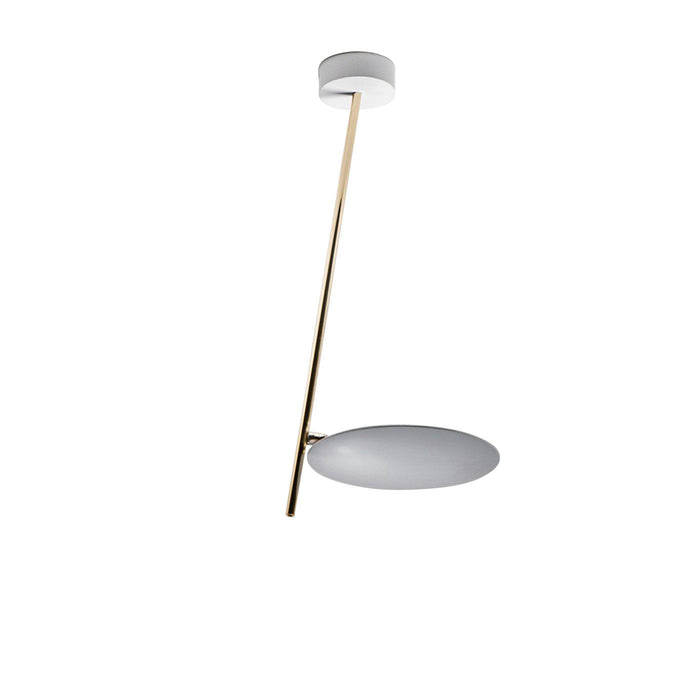 Buy online latest and high quality Lederam C1 Ceiling Light from Catellani & Smith | Modern Lighting + Decor