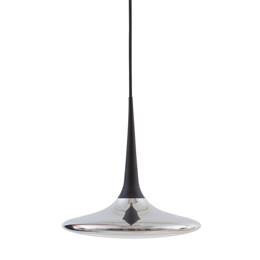 Falling Leaf In Suspension | Modern Lighting + Decor