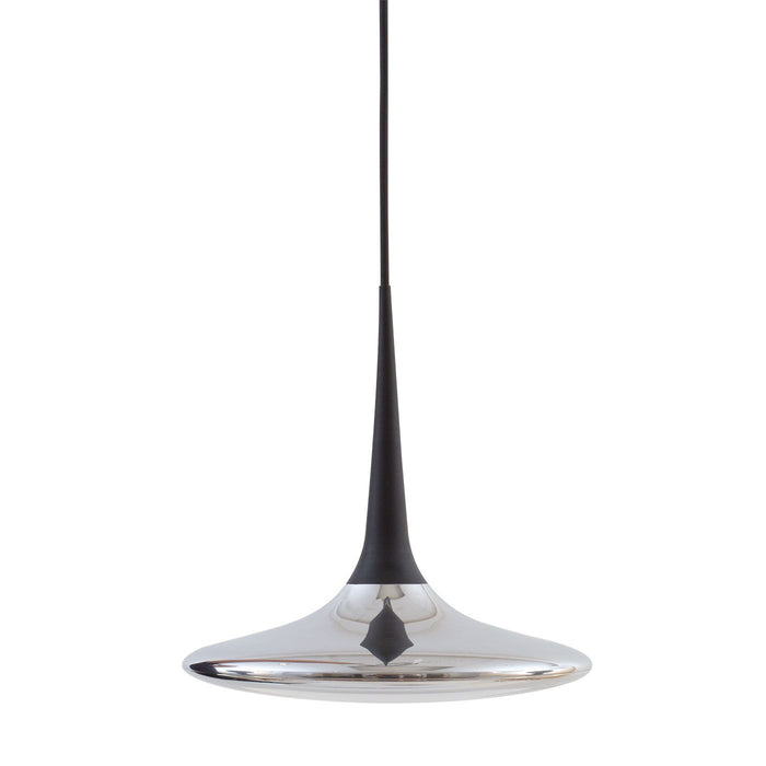 Falling Leaf Up Suspension | Modern Lighting + Decor