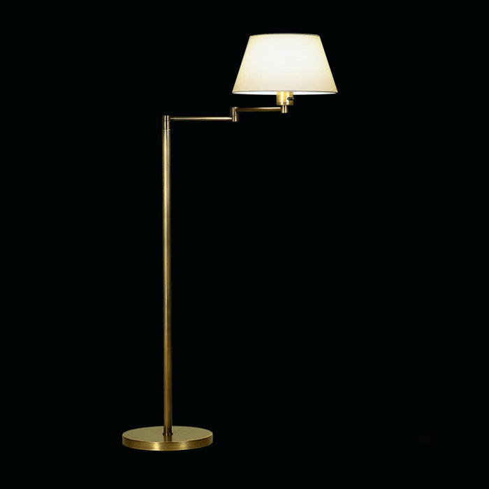 Buy online latest and high quality Hansen Lamps Collection 3982 Floor Lamp from Metalarte | Modern Lighting + Decor