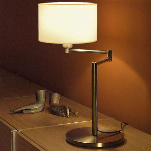Buy online latest and high quality Hansen Lamps Collection 4010 Table Lamp from Metalarte | Modern Lighting + Decor
