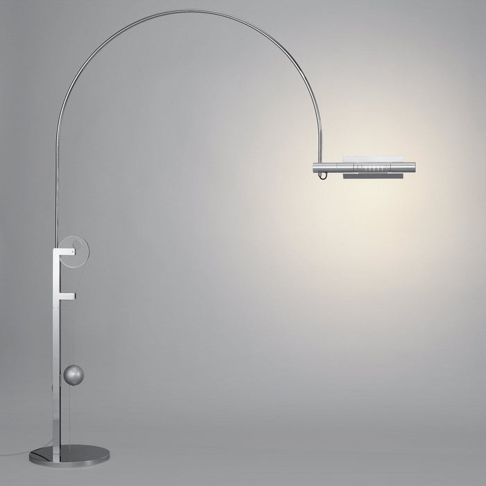 HALO MOBIL Floor Lamp | Modern Lighting + Decor