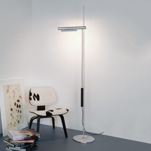 Buy online latest and high quality HALO LED Floor Lamp from Baltensweiler | Modern Lighting + Decor