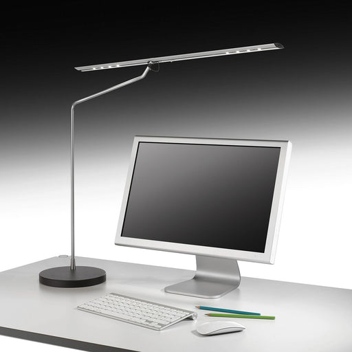 Buy online latest and high quality LET L Table Lamp from Baltensweiler | Modern Lighting + Decor