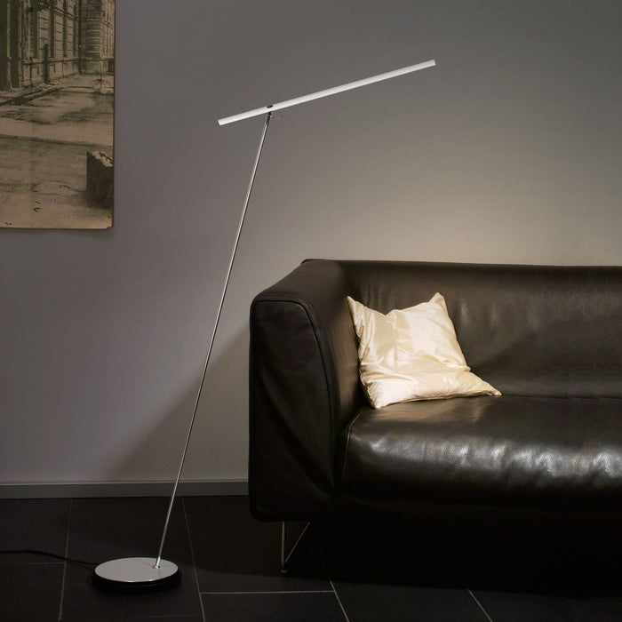 LET Floor Lamp | Modern Lighting + Decor