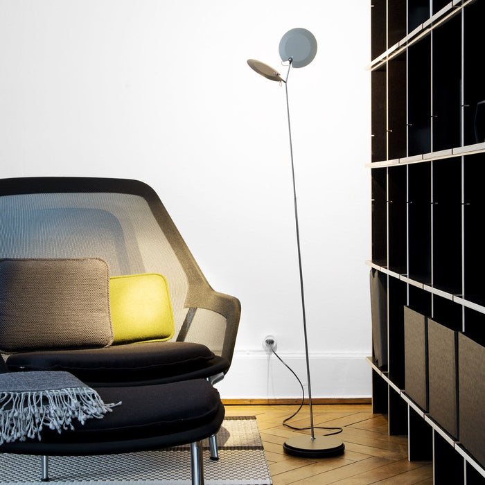 Oyo Floor Lamp | Modern Lighting + Decor