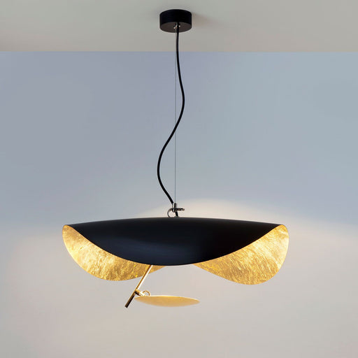 Lederam Manta S1 Pendant Light | Modern Lighting + Decor