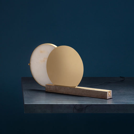 Alchemie Table Lamp from Catellani & Smith | Modern Lighting + Decor