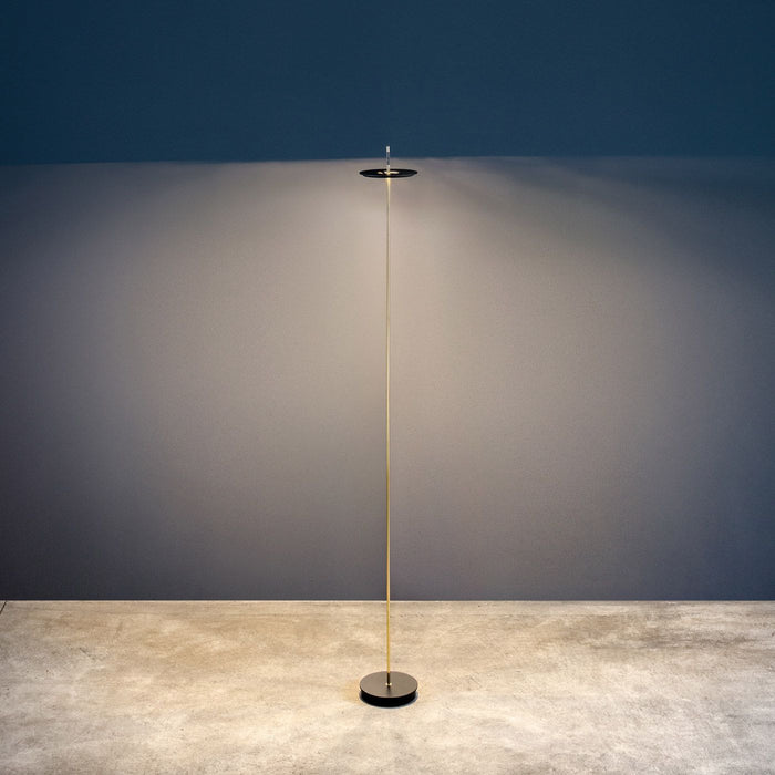 Buy online latest and high quality Giulietta Battery Floor Lamp from Catellani & Smith | Modern Lighting + Decor