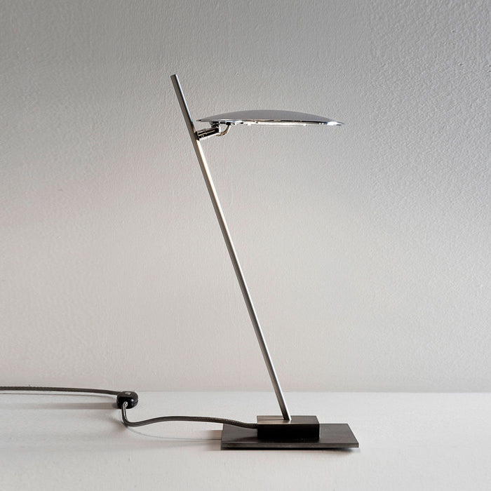 Buy online latest and high quality Lederam Table Lamp from Catellani & Smith | Modern Lighting + Decor