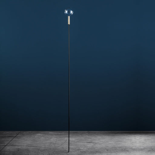 Syphasfera Outdoor Floor Lamp | Modern Lighting + Decor