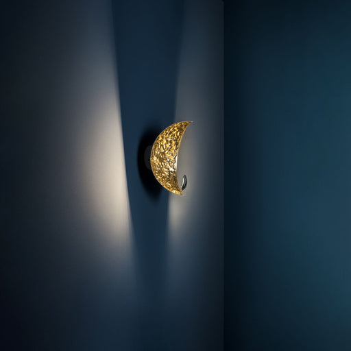 Stchu-Moon 05 Wall Light from Catellani & Smith | Modern Lighting + Decor