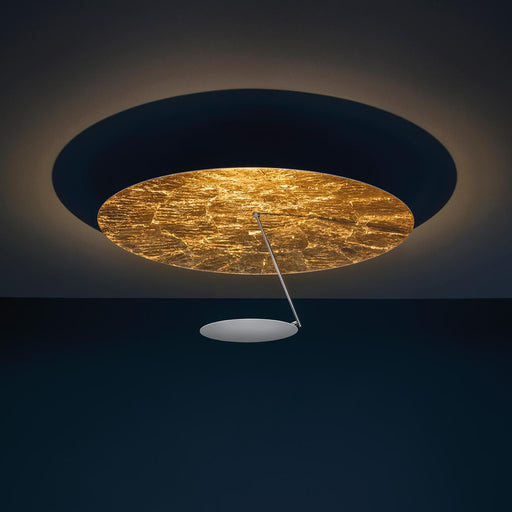 Lederam C180 Ceiling Light from Catellani & Smith | Modern Lighting + Decor