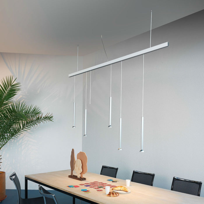 Pendoled 5 S Suspension | Modern Lighting + Decor