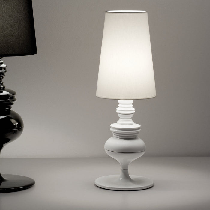 Buy online latest and high quality Josephine Mini Table Lamp from Metalarte | Modern Lighting + Decor