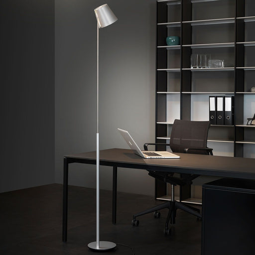 Buy online latest and high quality Fez L Floor Lamp from Baltensweiler | Modern Lighting + Decor