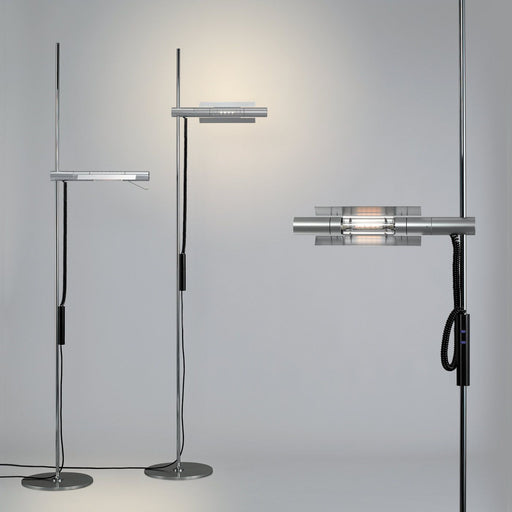 Buy online latest and high quality HALO 250 L Floor Lamp from Baltensweiler | Modern Lighting + Decor