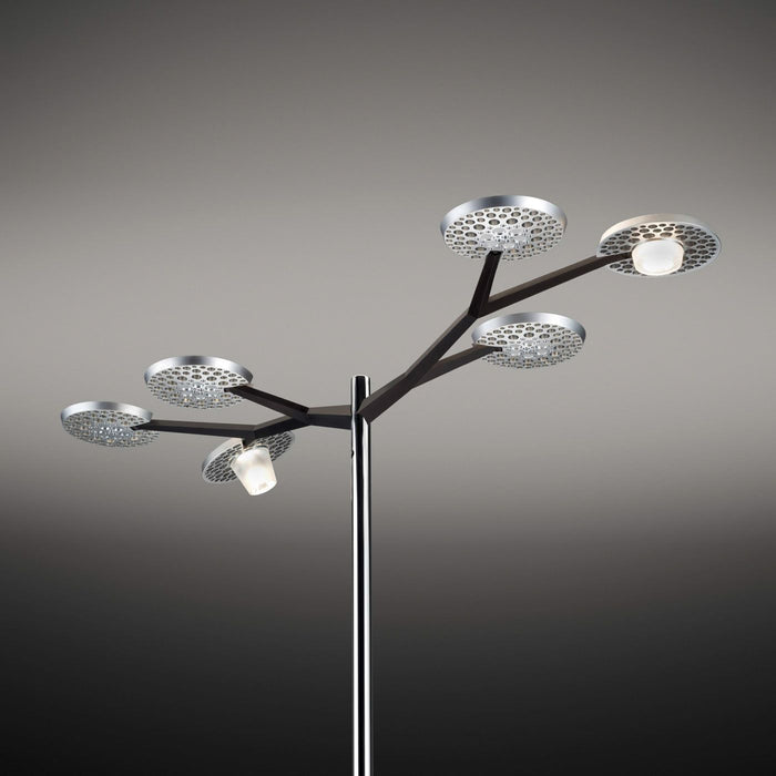 LYS Floor Lamp | Modern Lighting + Decor