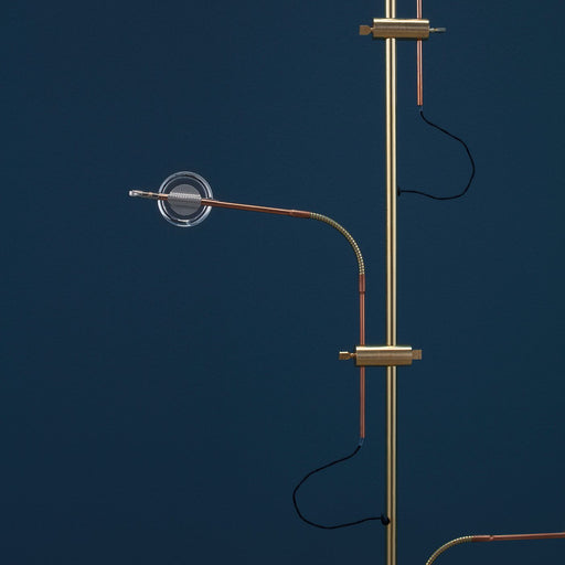WA WA Floor Lamp from Catellani & Smith | Modern Lighting + Decor