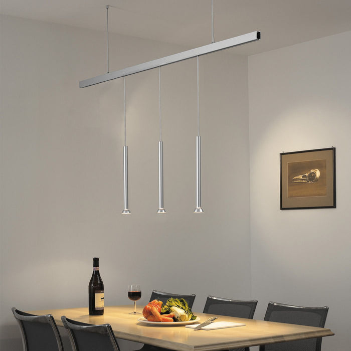 Pendolino 3 S 1.2m Suspension | Modern Lighting + Decor