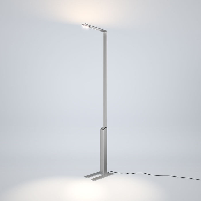 Buy online latest and high quality Aqua Floor Lamp from Baltensweiler | Modern Lighting + Decor