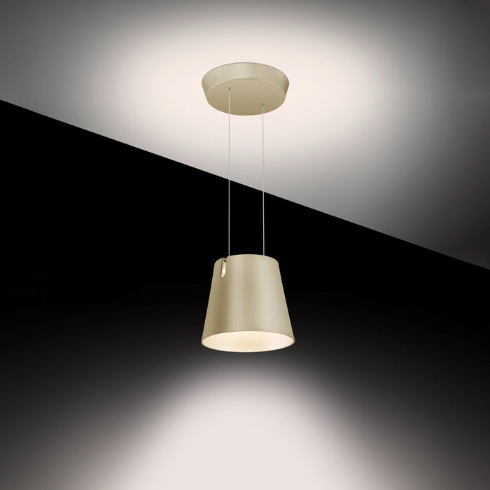 Fez D Suspension | Modern Lighting + Decor