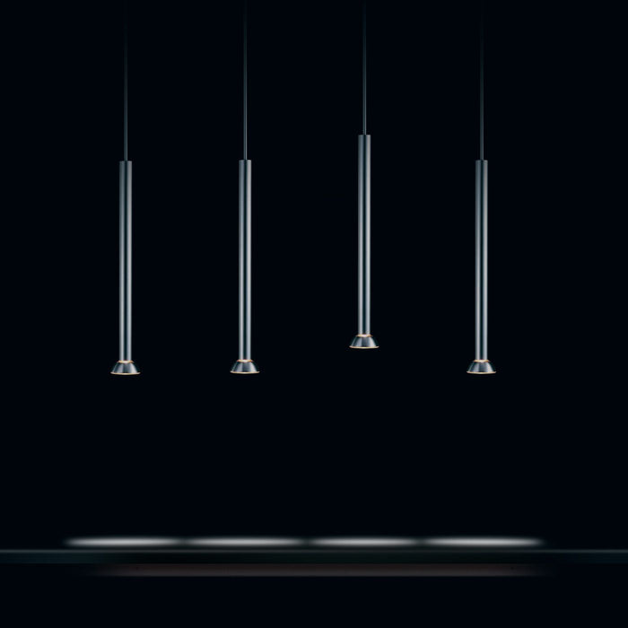 Buy online latest and high quality Pendolino 4 L 1.6m Suspension from Baltensweiler | Modern Lighting + Decor