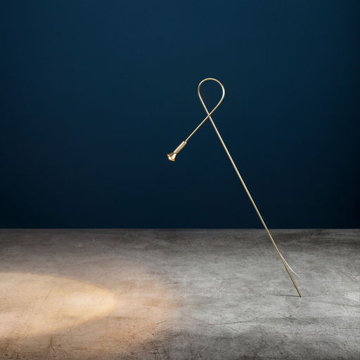 Syphaduepassi Floor Lamp | Modern Lighting + Decor
