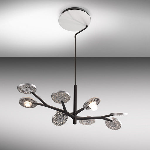 Buy online latest and high quality LYS P Suspension from Baltensweiler | Modern Lighting + Decor