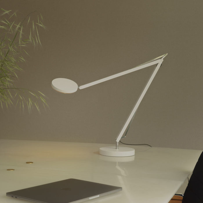 Buy online latest and high quality John 2 Office Table Lamp from Tobias Grau | Modern Lighting + Decor