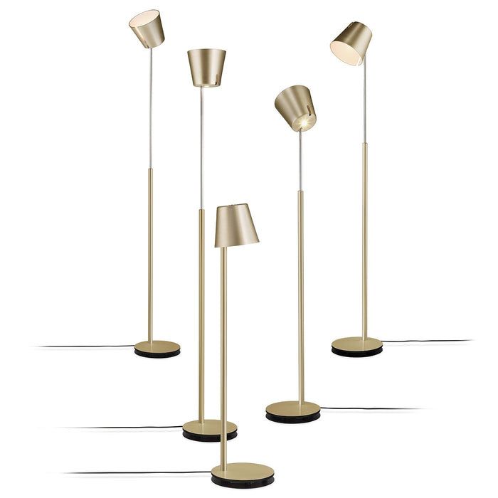 Buy online latest and high quality Fez Floor Lamp from Baltensweiler | Modern Lighting + Decor