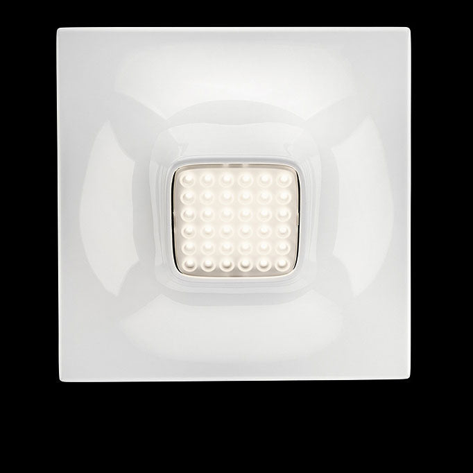 Squeeze 1 wall recessed light from Nimbus | Modern Lighting + Decor