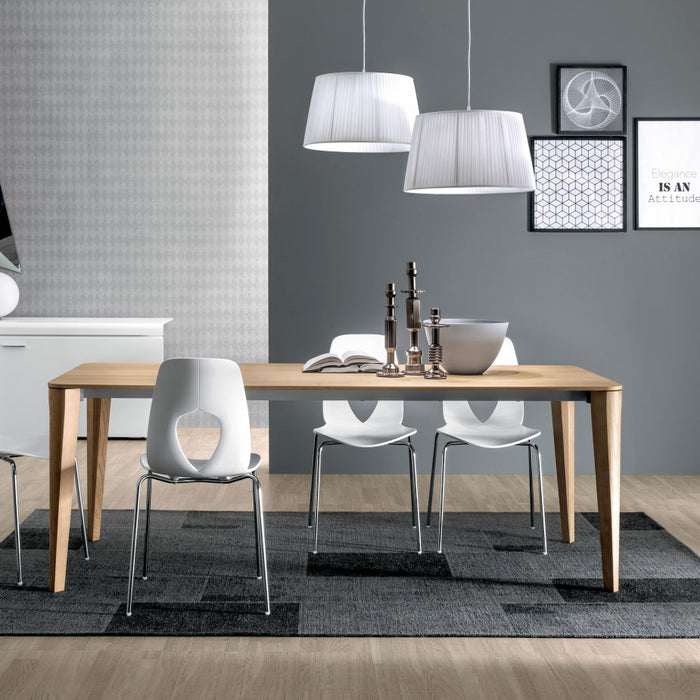 Buy online latest and high quality Dafne Extension Table from Tonin Casa | Modern Lighting + Decor