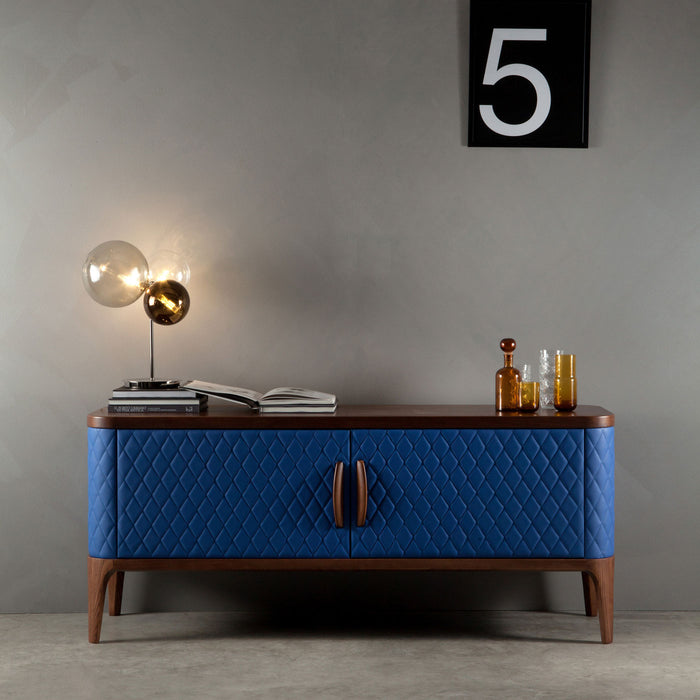Buy online latest and high quality Tiffany Low Sideboard from Tonin Casa | Modern Lighting + Decor