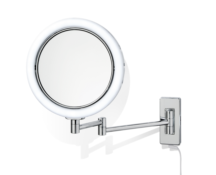BS 13V Cosmetic Mirror - INVENTORY SALE! from Decor Walther | Modern Lighting + Decor