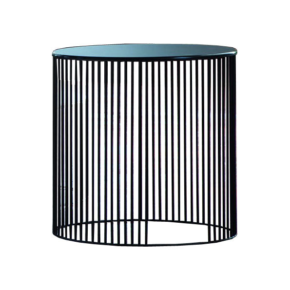 Buy online latest and high quality Andra Side Table from Tonin Casa | Modern Lighting + Decor