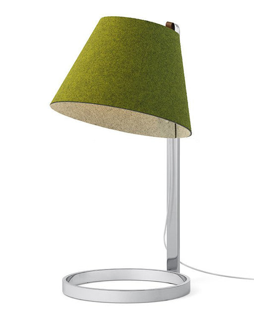 Buy online latest and high quality Lana LRG Table Lamp from Pablo Designs | Modern Lighting + Decor