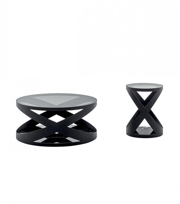 Buy online latest and high quality Rimini Coffee Table from Tonin Casa | Modern Lighting + Decor