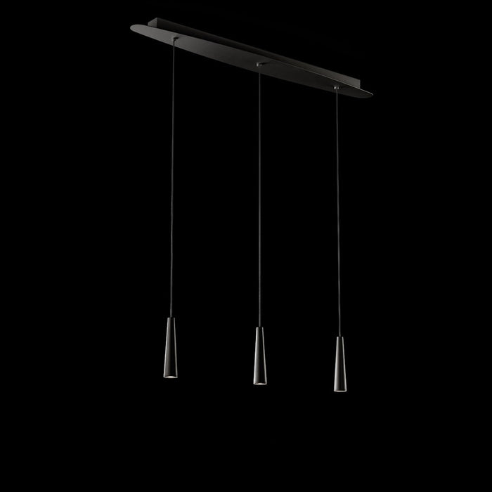 Mikado S3L Pendant Light from Morosini | Modern Lighting + Decor