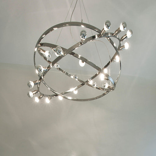 Dione 800 Chandelier from Licht im Raum | Modern Lighting + Decor