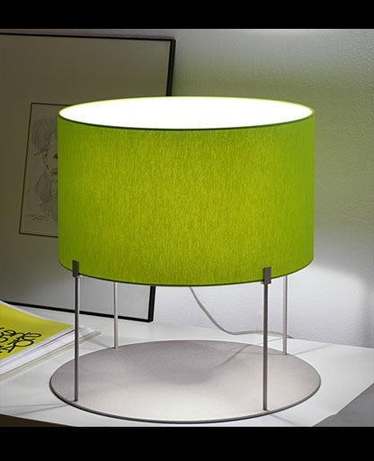 Minnie Tonda table lamp from Modoluce | Modern Lighting + Decor