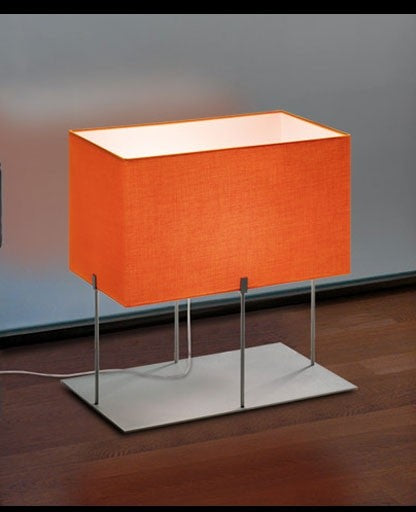 Minnie Rettangolo table lamp from Modoluce | Modern Lighting + Decor