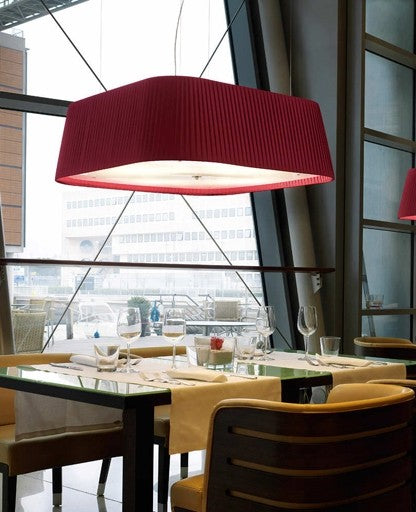 Buy online latest and high quality Opera pendant light - Small from Modoluce | Modern Lighting + Decor