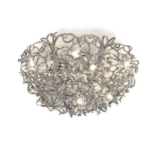 Icy Lady 100 Ceiling Light from Brand Van Egmond | Modern Lighting + Decor