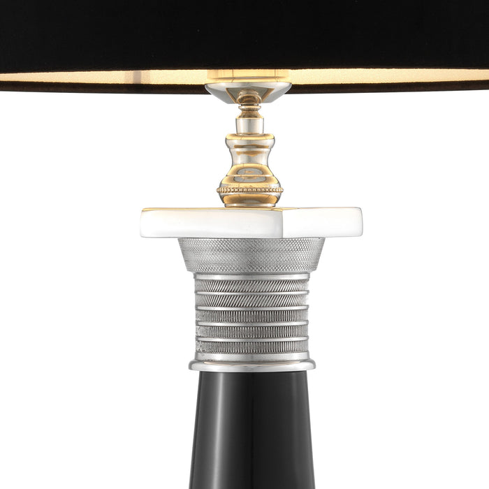 Buy online latest and high quality Napoleon Table Lamp from Eichholtz | Modern Lighting + Decor