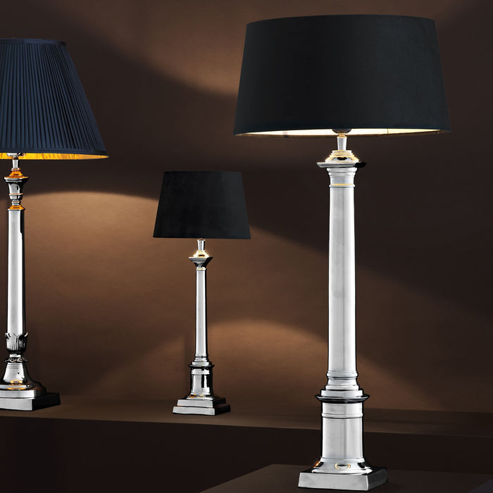 Buy online latest and high quality Cologne L Table Lamp from Eichholtz | Modern Lighting + Decor
