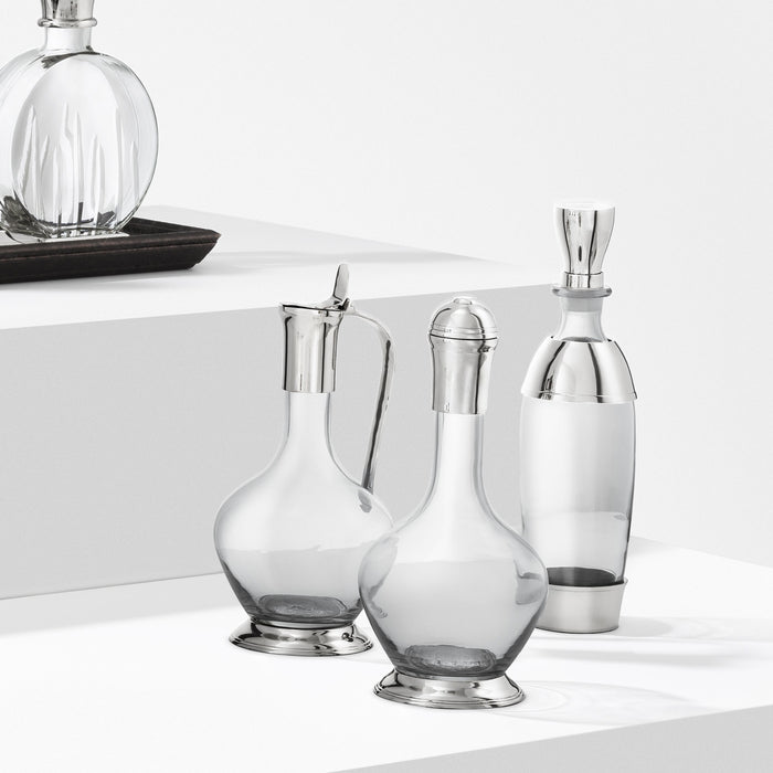 Buy online latest and high quality Breamar set of 3 Decanter from Eichholtz | Modern Lighting + Decor