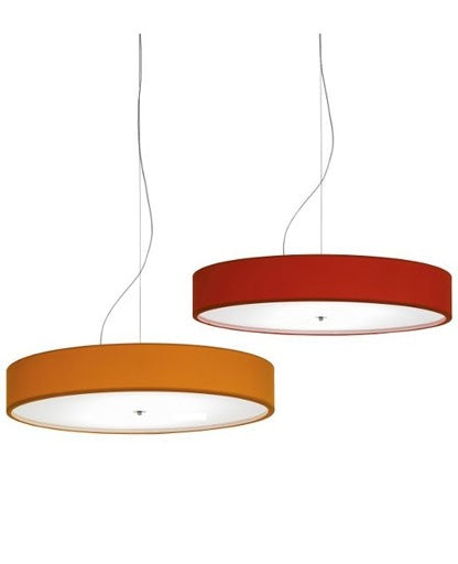Discovolante pendant light from Modoluce | Modern Lighting + Decor