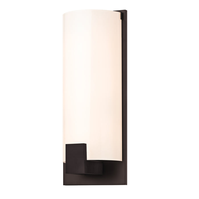Tangent Square Wall Sconce | Modern Lighting + Decor